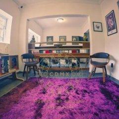Отель CDMX Hostel Art Gallery Мексика, Мехико - отзывы, цены и фото номеров - забронировать отель CDMX Hostel Art Gallery онлайн развлечения