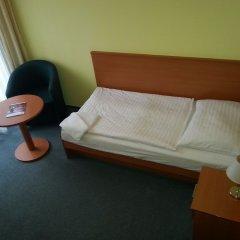Отель Meritum Чехия, Прага - 10 отзывов об отеле, цены и фото номеров - забронировать отель Meritum онлайн комната для гостей фото 3