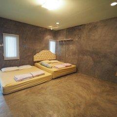 Отель Prannary Pool Villa комната для гостей фото 3