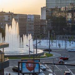 Апартаменты Apartments Top Central 3 Белград приотельная территория