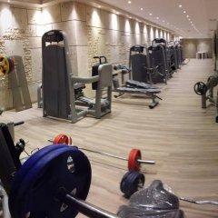 KremoN Hotel Турция, Усак - отзывы, цены и фото номеров - забронировать отель KremoN Hotel онлайн фитнесс-зал