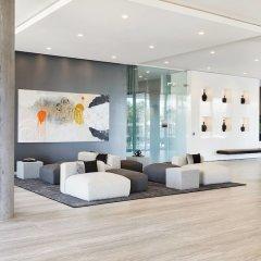 Отель AC Hotel by Marriott Phoenix Biltmore США, Финикс - отзывы, цены и фото номеров - забронировать отель AC Hotel by Marriott Phoenix Biltmore онлайн интерьер отеля фото 2