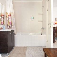 Отель Feeling Lisbon Discoveries ванная фото 2