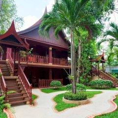 Отель Royal Phawadee Village