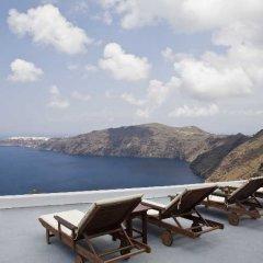 Отель Gizis Exclusive Греция, Остров Санторини - отзывы, цены и фото номеров - забронировать отель Gizis Exclusive онлайн фото 4