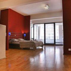 Отель Apartmentsapart Брюссель удобства в номере