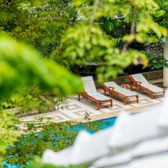 Отель Royal River Park Бангкок бассейн фото 3