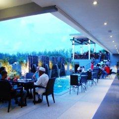 Отель Amin Resort Пхукет фото 14