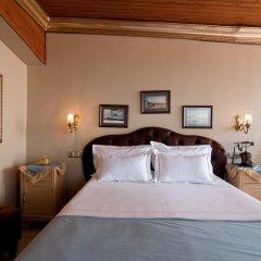 Отель Blue Mosque Suites Стамбул удобства в номере фото 2