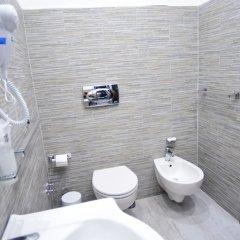 Отель Royal Termini ванная фото 2