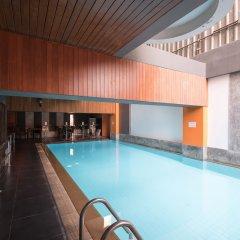Hotel Nida Sukhumvit Prompong Бангкок бассейн фото 2