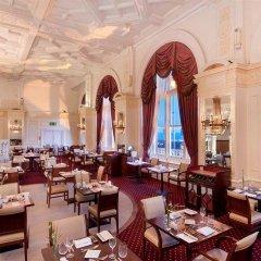 Отель Hilton Brighton Metropole питание фото 3