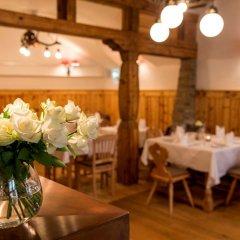 Small Luxury Hotel Goldgasse Зальцбург питание фото 2