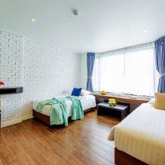 Raha Grand Hotel Patong детские мероприятия фото 2