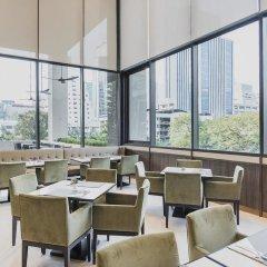 Отель Bliston Suwan Park View Таиланд, Бангкок - отзывы, цены и фото номеров - забронировать отель Bliston Suwan Park View онлайн фото 5