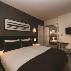 Adina Apartment Hotel Berlin Hackescher Markt комната для гостей