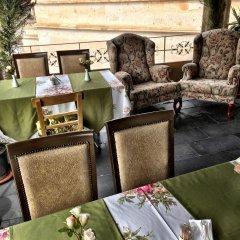 Отель Demisos Caves гостиничный бар