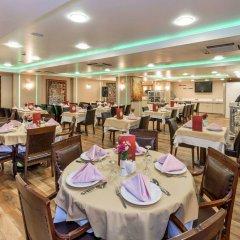 Zagreb Hotel Турция, Стамбул - 14 отзывов об отеле, цены и фото номеров - забронировать отель Zagreb Hotel онлайн питание