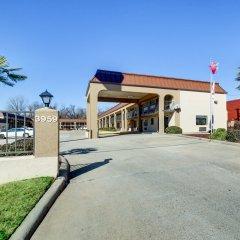 Отель Econo Lodge Vicksburg США, Виксбург - отзывы, цены и фото номеров - забронировать отель Econo Lodge Vicksburg онлайн фото 7