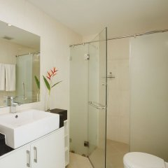 Grand Sunset Hotel ванная