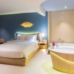 Отель Beyond At Patong Патонг комната для гостей