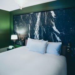Отель La Mondaine Париж комната для гостей