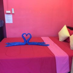 Отель Mooham at Koh Larn Resort удобства в номере фото 2