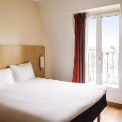 Отель Classic Montparnasse комната для гостей фото 4