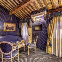 Отель Relais Piazza San Marco питание