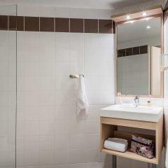 Отель Aparthotel Adagio access Paris Reuilly ванная