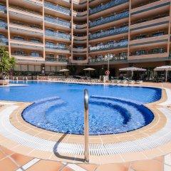 Отель California Palace Испания, Салоу - отзывы, цены и фото номеров - забронировать отель California Palace онлайн детские мероприятия