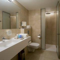 Отель Metropol Spa Hotel Эстония, Таллин - 4 отзыва об отеле, цены и фото номеров - забронировать отель Metropol Spa Hotel онлайн ванная