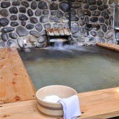 Отель Tsuetate Onsen Wakanoya Япония, Минамиогуни - отзывы, цены и фото номеров - забронировать отель Tsuetate Onsen Wakanoya онлайн бассейн