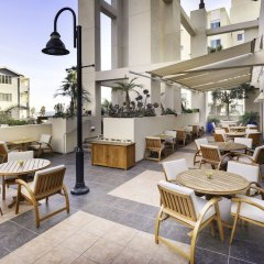 Отель Jw Marriott Santa Monica Le Merigot Санта-Моника фото 9