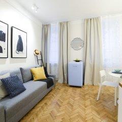 Апартаменты Sparrow Old City Apartment комната для гостей фото 4