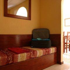 Hotel Myramar Fuengirola удобства в номере фото 2