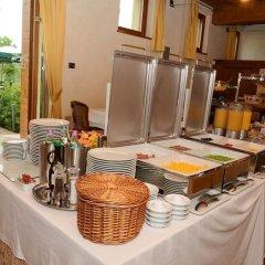 Отель Relais Corte Cavalli Понти-суль-Минчо питание фото 3