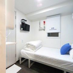Отель K-GUESTHOUSE Insadong 2 комната для гостей