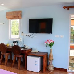 Отель Rattana Resort Ланта удобства в номере фото 2