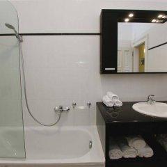 Отель Grand Market Luxury Apartments Венгрия, Будапешт - отзывы, цены и фото номеров - забронировать отель Grand Market Luxury Apartments онлайн ванная фото 2