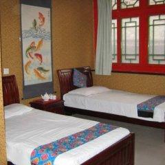 Отель Badaling Tieguowang Inn Beijing детские мероприятия фото 2