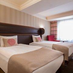 Отель Titanic Comfort Sisli комната для гостей