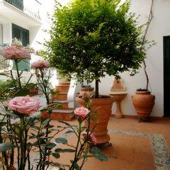 Отель Antica Repubblica Amalfi