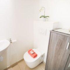 Отель Jardin Massena Nice Ницца ванная