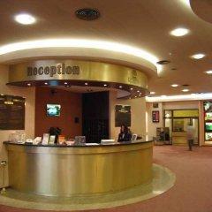 Отель Grand Hotel Millennium Sofia Болгария, София - отзывы, цены и фото номеров - забронировать отель Grand Hotel Millennium Sofia онлайн интерьер отеля фото 2
