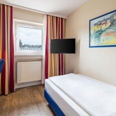 Central Hotel Гамбург удобства в номере
