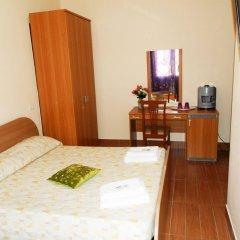 Отель Luana Inn Airport Фьюмичино удобства в номере