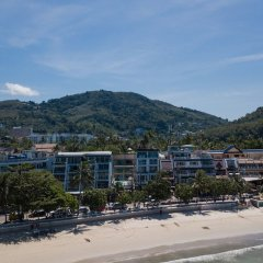 Отель Destinaation Patong Boutique by The Sea пляж фото 2