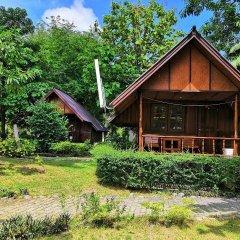 Отель Seashell Coconut Village Koh Tao Таиланд, Мэй-Хаад-Бэй - отзывы, цены и фото номеров - забронировать отель Seashell Coconut Village Koh Tao онлайн фото 6