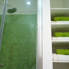 Апартаменты D&S - Porto Theater Apartment ванная